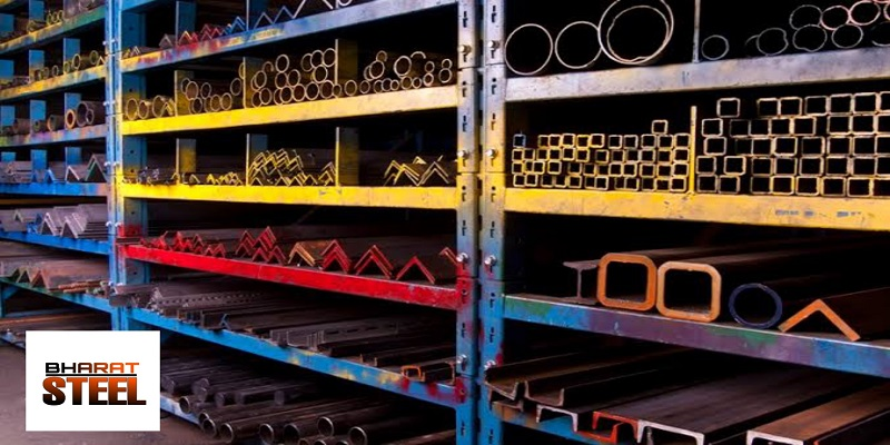 steel dealers in chennai